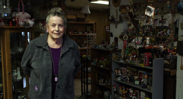 Lima Antiques Says Farewell After 30 Cherished Years