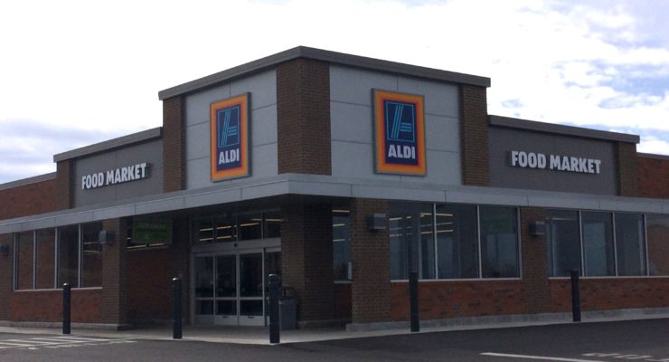 Petition to Open Aldi at Lima's Old Save-A-Lot Continues
