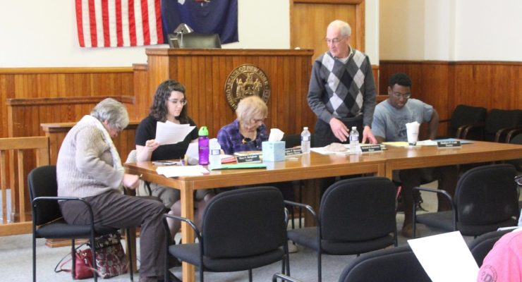 Village of Geneseo's New Budget has 70% Drop in Code Enforcement Costs