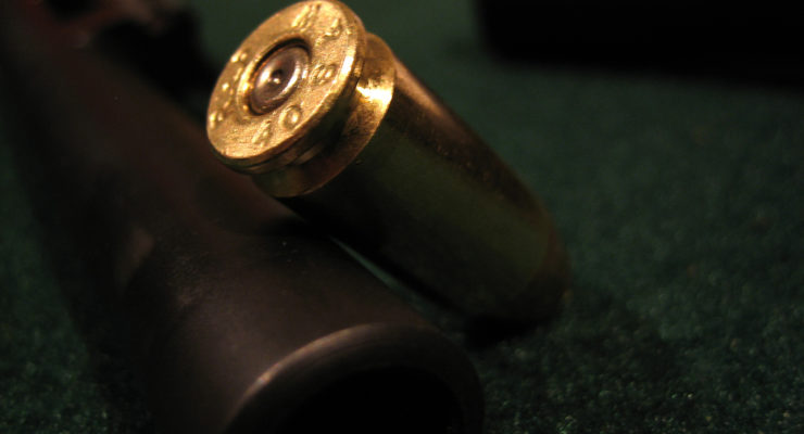 County Pistol Permits Spiked Before Presidential Election