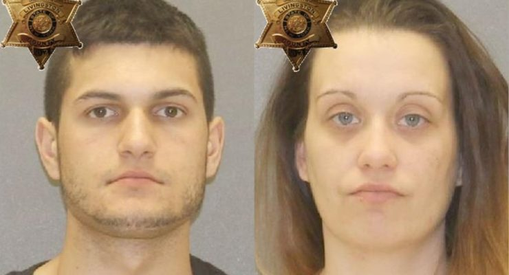 Tips Leads Cops to Heroin in Driver on 390
