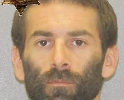 Cops Cuffed Bone Yard Visitor for Knife During Meth Bust