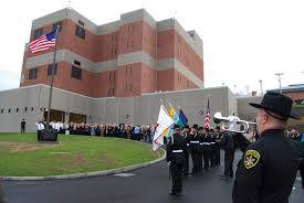 Livingston County says 'Thank You' During Correctional Officers Week