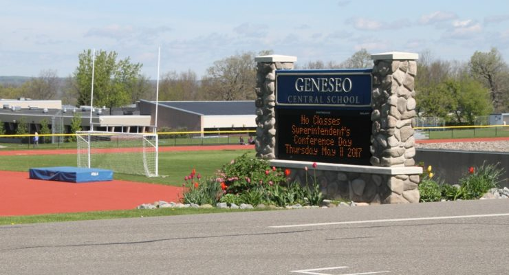 Addiction Psychiatry Prof is Next Wellness Speaker for Geneseo School, College and Neighbors
