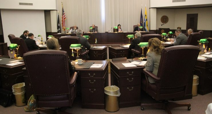 Livingston County Board of Supervisors Postpones Tax Foreclosures