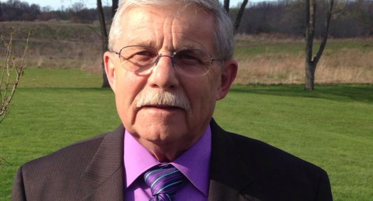 'It's Time,' Lima Super Pete Yendell Will Not Run for Re-Election