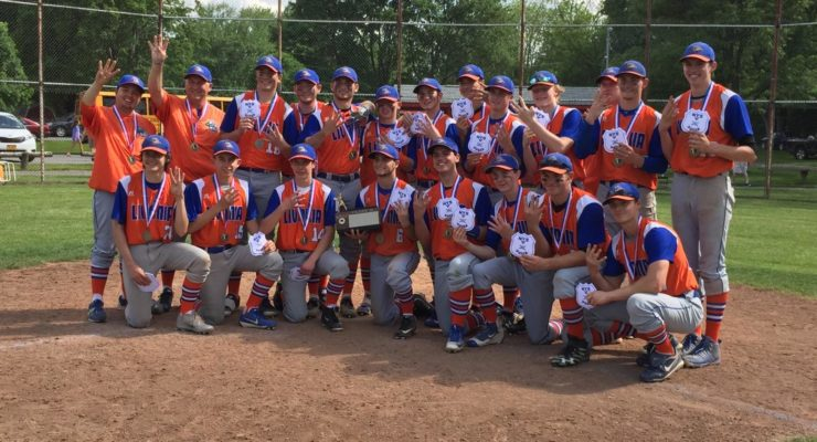 BASEBALL: Vanscooter No-Hitter Wins Livonia Fourth Straight Patch