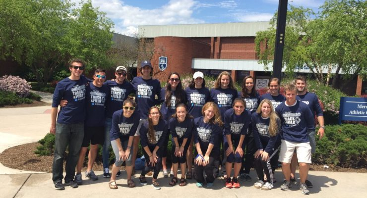 SUNY Geneseo Makes National Champions in Track and Field