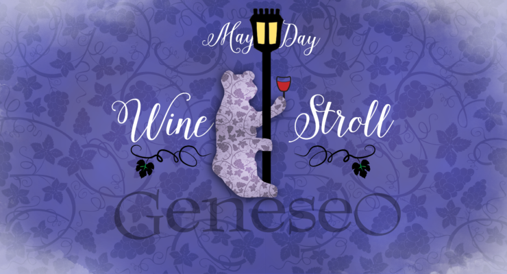 Geneseo's Wine Stroll Hits Main Street Friday