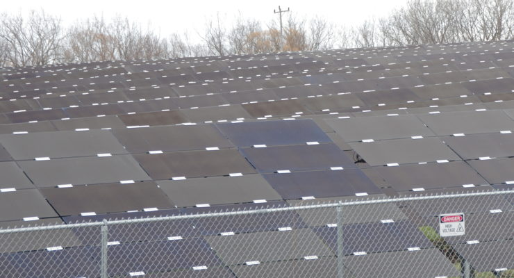 Town of Lima Extends Solar Moratorium for 1-Year