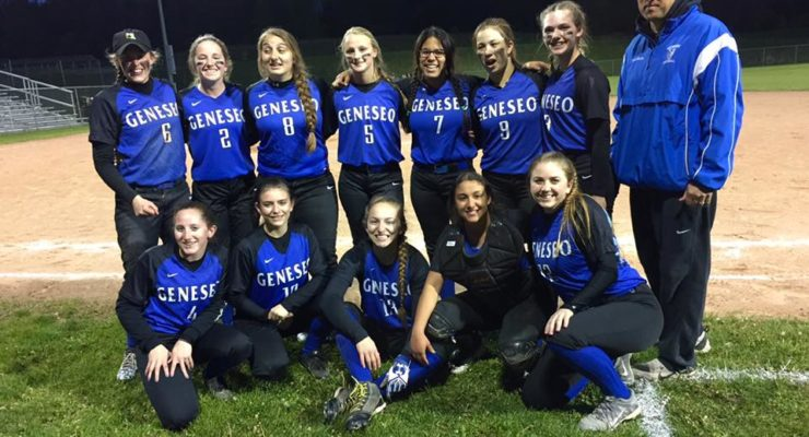 SOFTBALL: Blue Devils Take First Title in 16 years