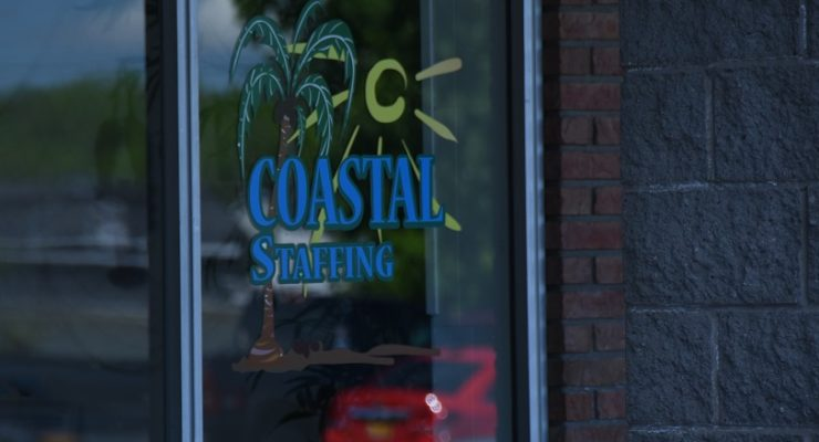 Bomb Threat at Coastal Staffing Leads Avon Police to Critical Info for FBI