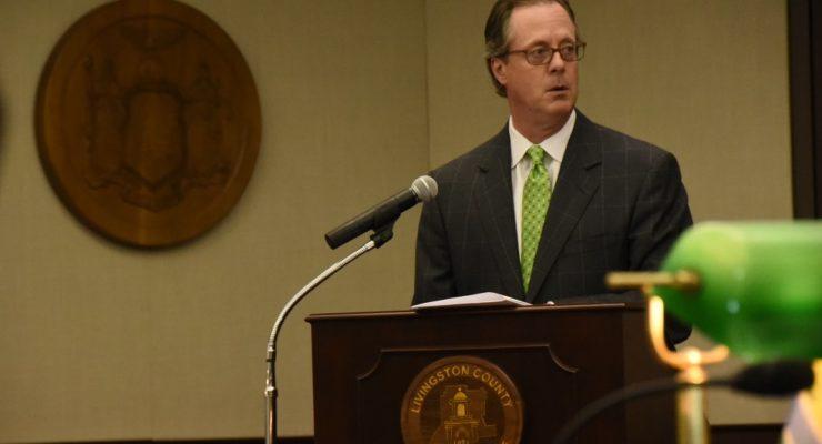 Livingston County So Far Saves $1.5M Per Year with Self-Financed Medical Program