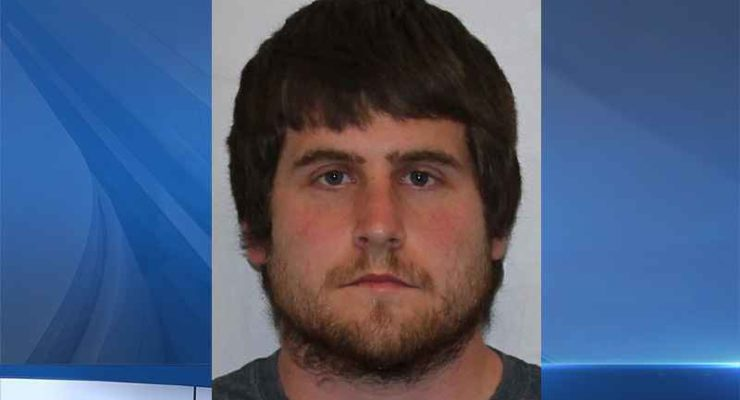 Former Dansville Teacher Arrested for Forcible Touching