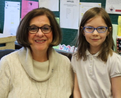 St. Agnes Celebrates Miss D's Retirement After 40 years Of Service
