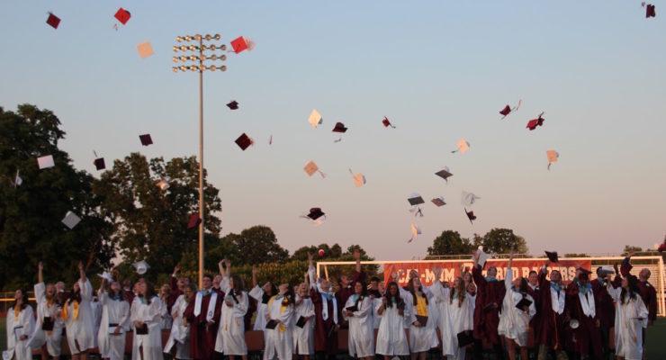 Congratulations Caledonia-Mumford Grads