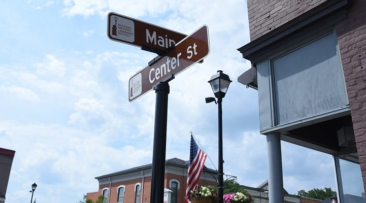 Geneseo's First 'Party In The Village' Takes Over Center Street Friday