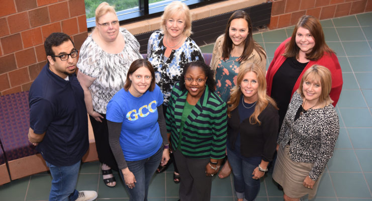 GCC Opens $6.1M Student Success Center