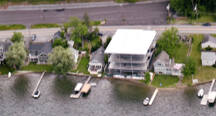 County Planning Again Indicates Disfavor of Conesus' Proposed Legacy Business Law