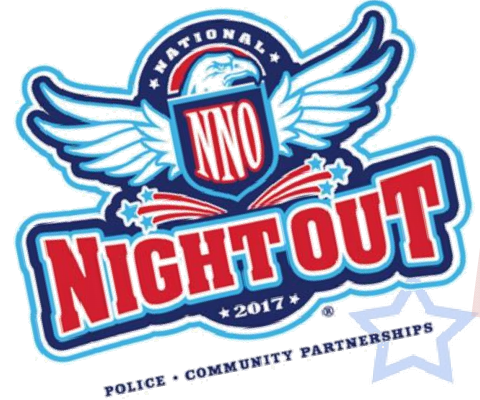 Cops and Neighbors Celebrate National Night Out in Geneseo Aug. 1