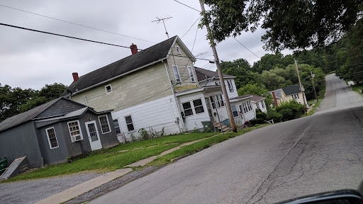 Mount Morris Code Condemns Police Chief's Burned 'Boarding House'