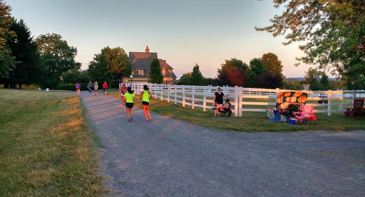 'Candle Light' 12-Hour Ultra Marathon Returns to Honeoye Falls