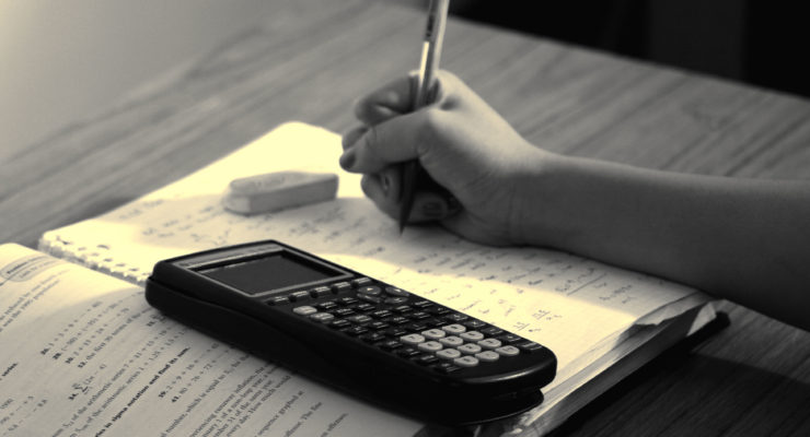 Mount Morris Central's SAT Math Scores Made Top 10 in WNY