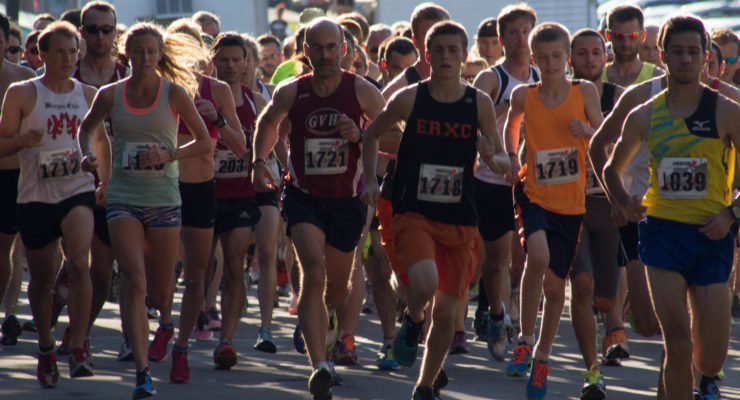 20th Karnocker 5K To Benefit Finger Lakes Regional Burn Association