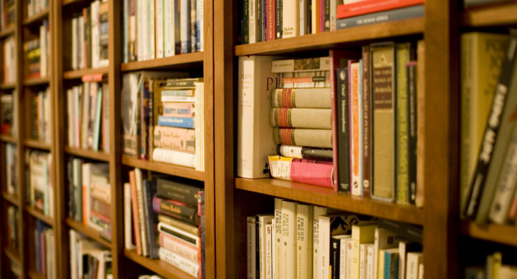 Nunda, Avon Libraries Part of $500K Grant