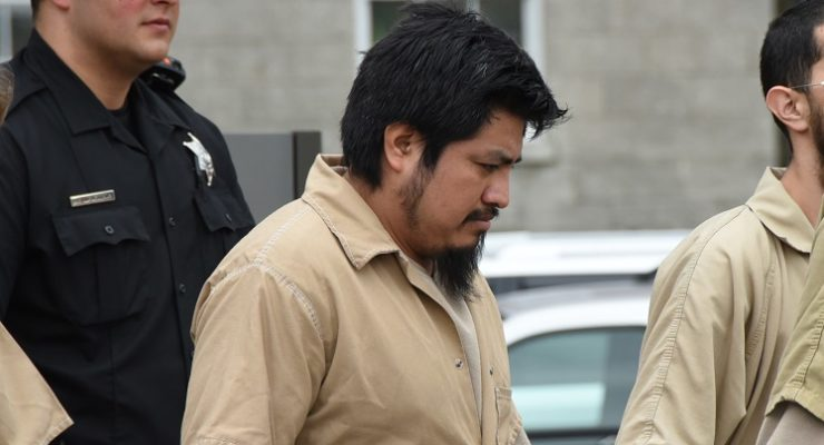 Guilty Mexican Citizen Could Serve 20 Years for Sex with 12-Year-Old