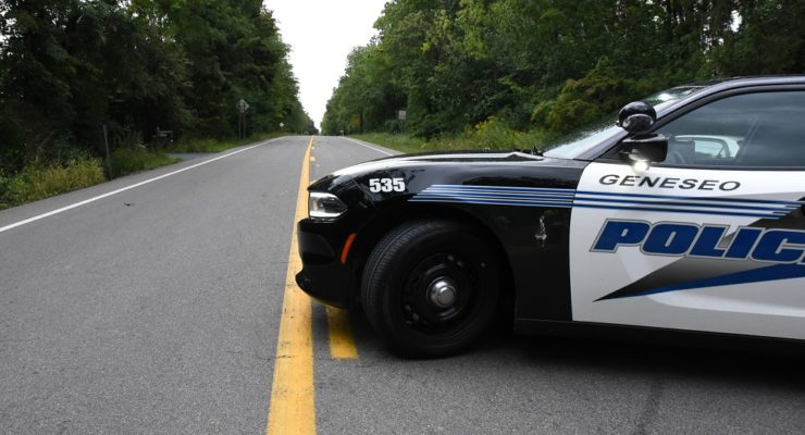 Geneseo 9th Grader Fatally Struck by SUV