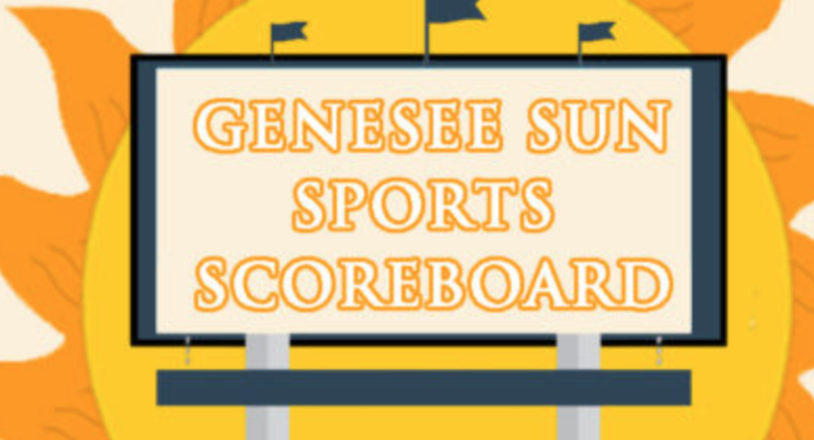 Girls Volleyball: Geneseo Defeats York