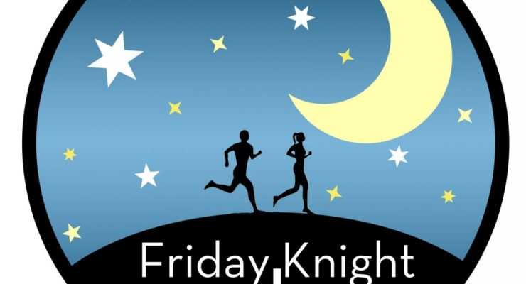 SUNY and Geneseo Businesses to Fuel College Runners at Friday Knight 5K