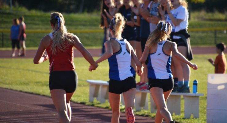 SUNY Runners Lift Geneseo Central XC After Loss of Teammate