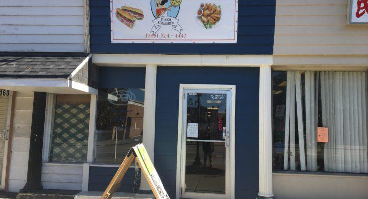 Dansville Pizza Shop Robber Still at Large