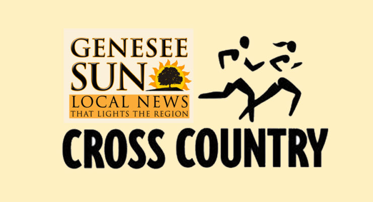 SUNY Geneseo Cross Country Sweeps Regional Meet
