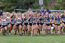 SUNY Geneseo Draws Big Alumni Crowd to Mike Woods Invitational at Letchworth Park