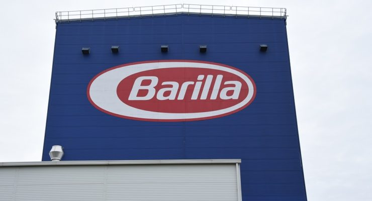 SUN EXCLUSIVE: Avon to Feast on $250K More in Barilla Taxes
