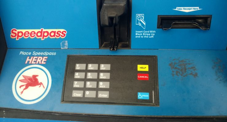 Avon Gas Station 'Skimmer' Investigation Now in Next Phase