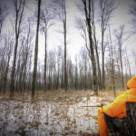 HUNTING LICENSES ALREADY TRIPLE OVER LAST YEAR'S REGISTRATIONS