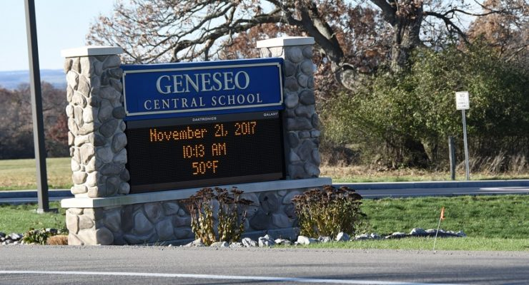 Geneseo Central Finds No Credible Shooting Threat