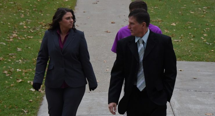 Danielle Allen Trial Day 5: Defense Expert Calls Sheriff Investigators Irresponsible
