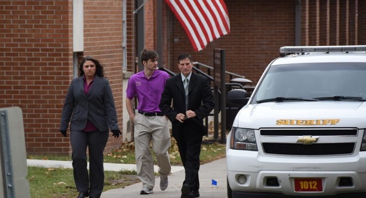 Allen Trial Day 4: Blood Spatter Analyst Testifies and Prosecution Rests