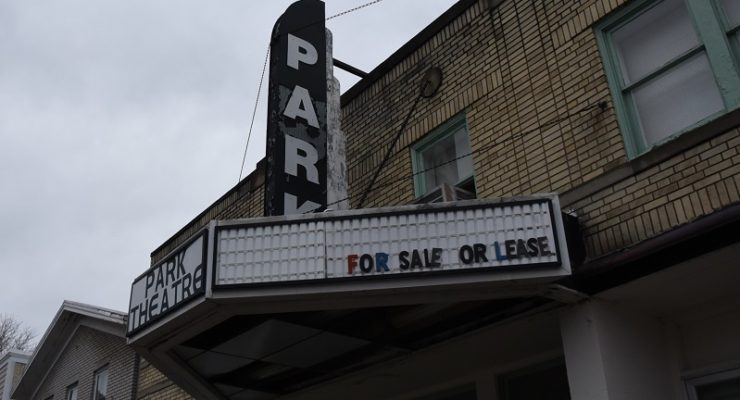 Closing Date Set for Avon's Park Theatre Sale