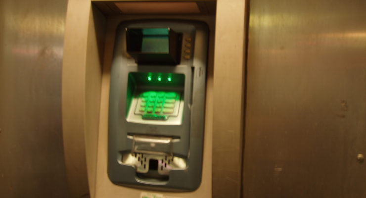 Teen ATM Thief Goes Down for 3 Felonies in Geneseo