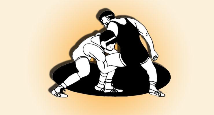 WRESTLING: Hornell Conquers Dansville/Keshequa