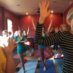 2 Years Strong, True North Farm and Yoga Cultivates Healthy Farmers