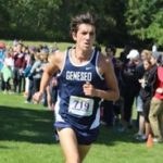 SUNY Geneseo's Issac Garcia-Cassani to Attempt National Track Record