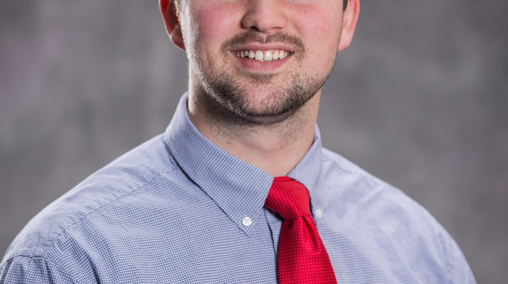 Cody Niccloy is Tompkins Insurance New Account Exec in Geneseo
