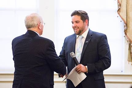 SUNY Geneseo Awards Exceptional Volunteerism and Service
